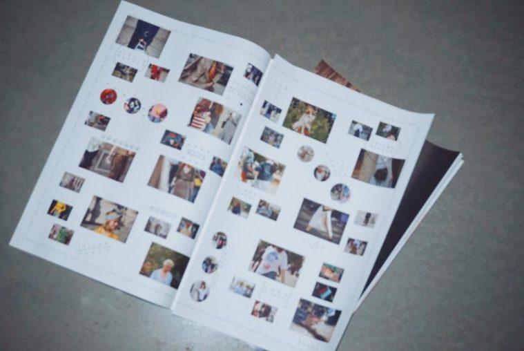 ROBE tabloid issue0 photo by Aisa