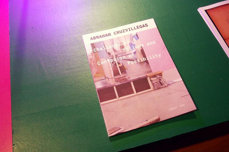 The Water Trilogy 2: Autodefensión Microtonal Obrera Campesina Estudiantil Metabolista Descalza by Abraham Cruzvillegas